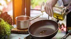 روغن زیتون سرخ کردنی